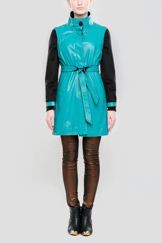 Женская Кожаная Одежда Интернет Магазин