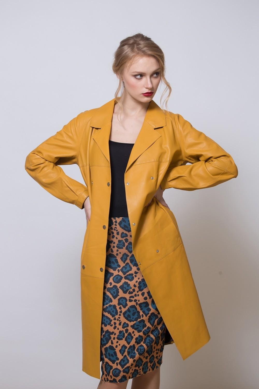 Женщинам женская одежда пальто и